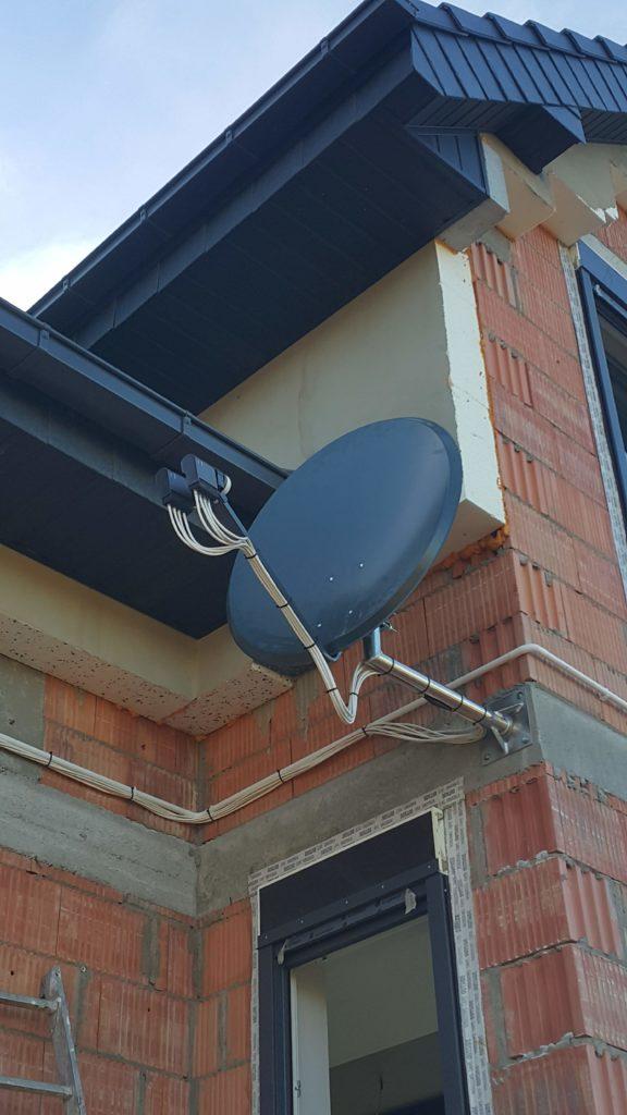 Antena SAT