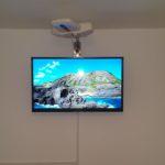 TV i antena DVB-T